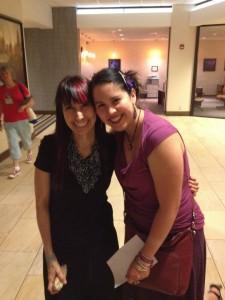 Rebeca + Laura
