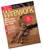 Wirework Magazine Fall 2012