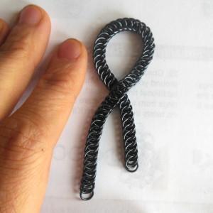 brain tumor awareness grey ribbon
