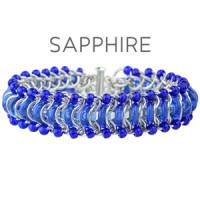 sapphire birthstone jewelry