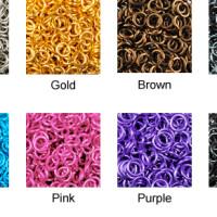anodized aluminum jump rings winter 2016 color palette