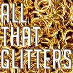 gold anodized aluminum