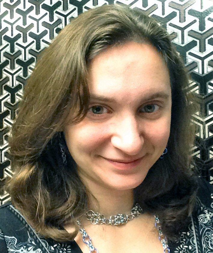 Rebecca Rudaski
