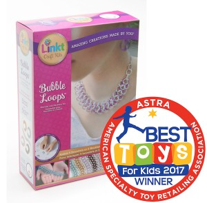 BubbleLoops-ASTRA-award