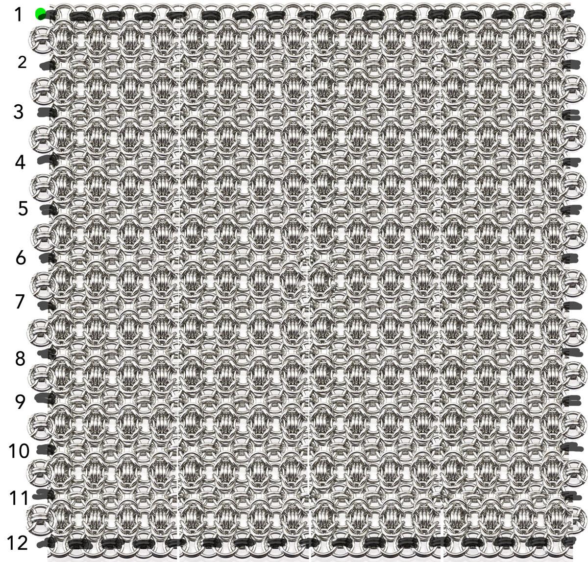 rondo-a-la-byzantine-sheet-coloring-paper