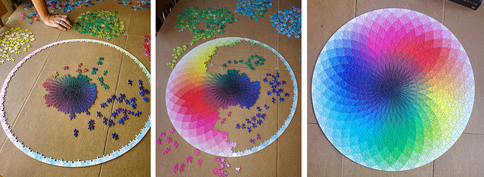 puzzle-collage