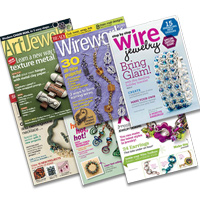 chainmaille and wirework magazines