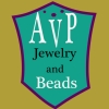 AVP Beads Logo