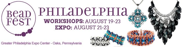bead fest 2015 banner