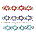 Chainamille Gaylemaille Color Options