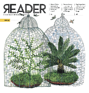 Chicago Reader