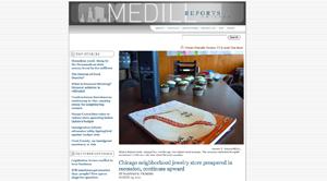 Medill Reports