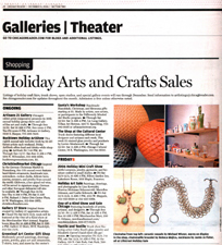chainmaille jewelry viperscale bracelet in Chicago Reader