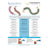 INSTRUCTIONS - Coiled Butterfly - right hand - PDF, INS-COILED-BTT-R