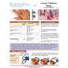 INSTRUCTIONS - Lucky 7 Mobius Ring - Right hand - PDF, INS-LUCKY7-R