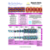 INSTRUCTIONS - Majestic Maille - right hand - PDF, INS-MAJESTIC-R