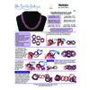 INSTRUCTIONS - Wobble - right hand - PDF, INS-WOBBLE-R, wobble weave instructions