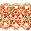 Knotted Lace , KIT - Knotted Lace Bracelet - Aluminum