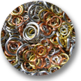 Base Metal Rings
