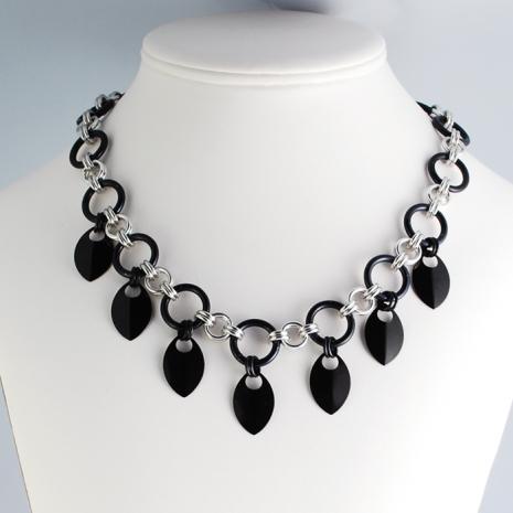 Arrowhead Necklace - Rebeca Mojica Jewelry