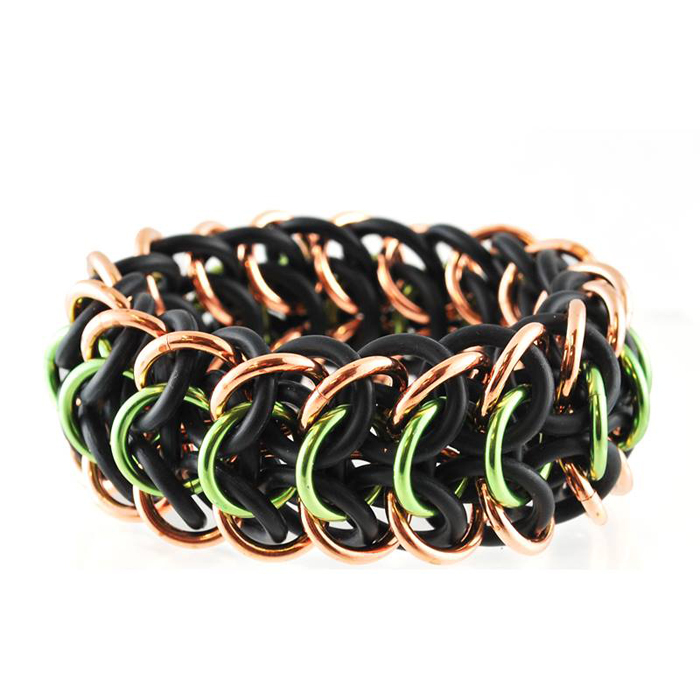 rubbermaille interwoven 4-in-1 cuff