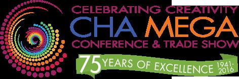 CHA Craft & Hobby Association logo