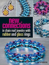 New Connections by Kat Wisniewski