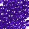 cobalt blue Miyuki seed beads