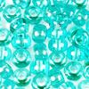 seafoam seed bead