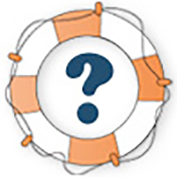frequently asked questions about chainmaille icon