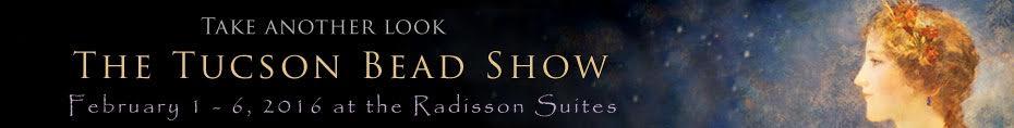 Tucson Bead Show Classes