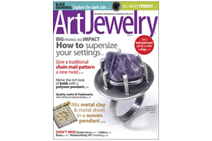 Art Jewlery magazine