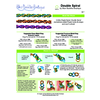 INSTRUCTIONS - Double Spiral - right hand - PDF, INS-DBL-SPRL-R