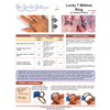 INSTRUCTIONS - Lucky 7 Mobius Ring - left hand - PDF, INS-LUCKY7-L