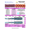 INSTRUCTIONS - Majestic Maille - left hand - PDF, INS-MAJESTIC-L