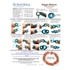 INSTRUCTIONS - WiggleMobius - PDF, INS-WIGGLE-PDF