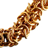 Turkish Round & Roundmaille, KIT - Turkish Round Aluminum, turkish round in jewelry brass